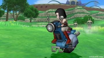 ドルバイク3