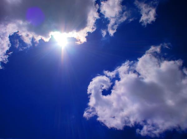 20150823 夏の空
