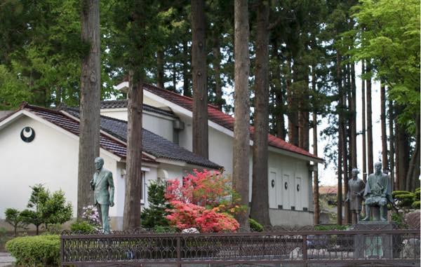 20150912 新渡戸記念館