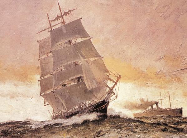 20150917 ガレイ船