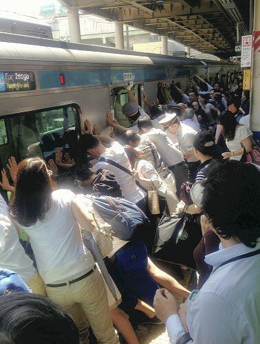 20150918 南浦和駅
