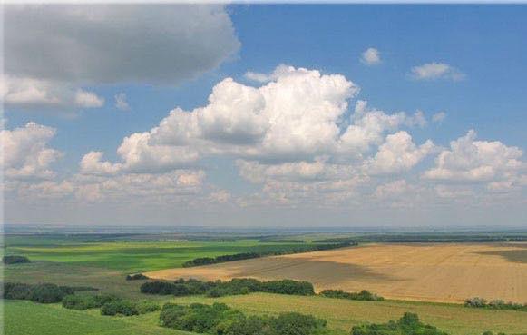 20151006 ウクライナの穀倉地帯