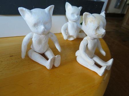 151021 張り子の子猫2