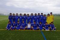平成27年度 長崎県女子ユース(U-18)サッカー選手権大会兼回九州女子ユース(U-18)サッカー選手権大会