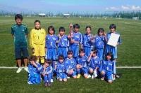 第28回島原市長杯少年サッカーフェスティバル U-12