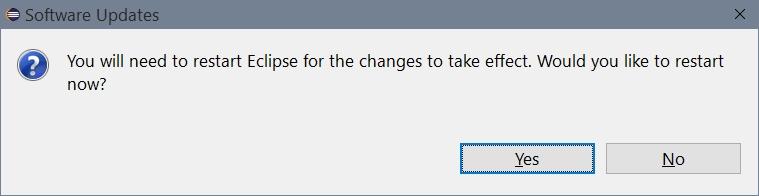 Raspberry Pi用Eclipseのインストールと動作テスト