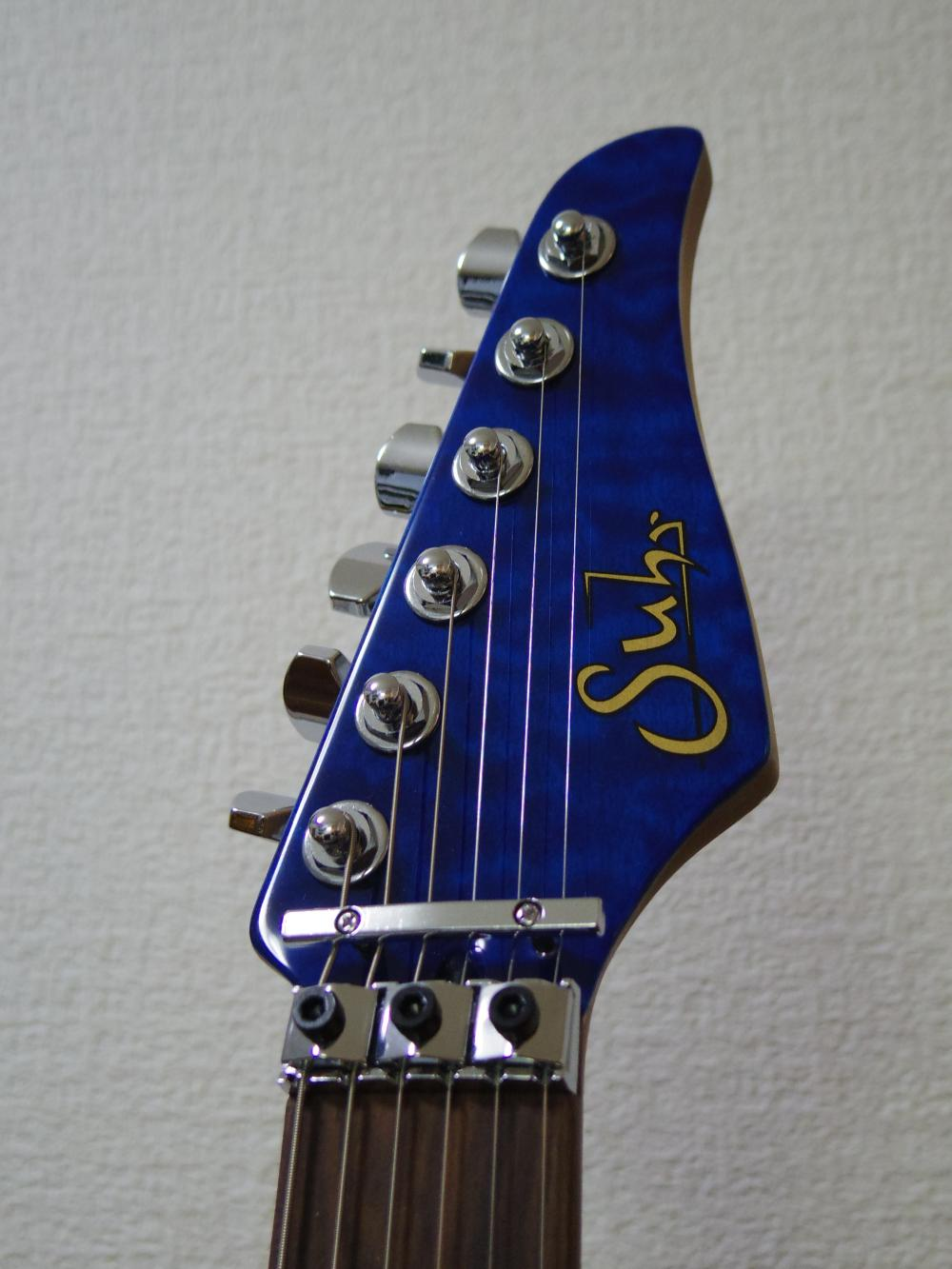 Suhr_Modern_Trans_Blue_Head