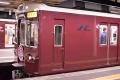 阪急6000系6050F(先頭元2200系)Hマーク①(20151013)