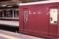阪急6000系6050F(先頭元2200系)Hマーク②(20151013)