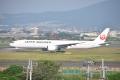 JAL B777-300ER 【JA739J】(20150923)