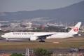 JAL B777-300ER 【JA740J】(20151003)