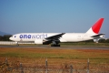 JAL B777-200 【JA771J】旧塗装(20091031)