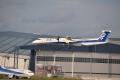 AKX DHC-8-Q400【JA846A】(20150919)