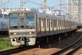 JR西日本207系 S27編成(20150927)