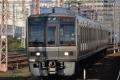 JR西日本207系 S38編成(20150927)