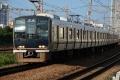 JR西日本321系 D9編成(20150927)