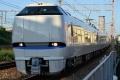 JR西日本683系 T51編成②(20150927)
