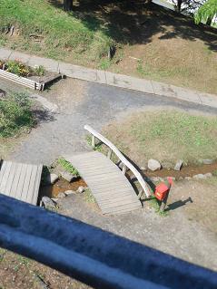 ムーミン屋敷@あけぼの子どもの森公園 その3Q
