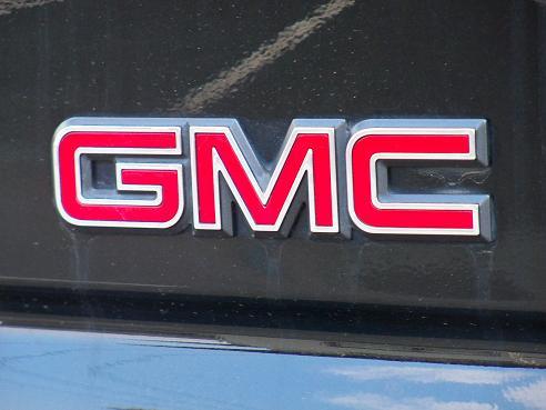 GMCのエンブレム