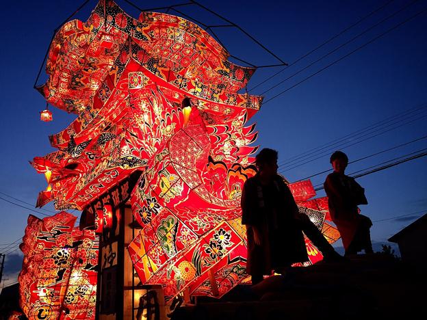 20150828あんどん祭り