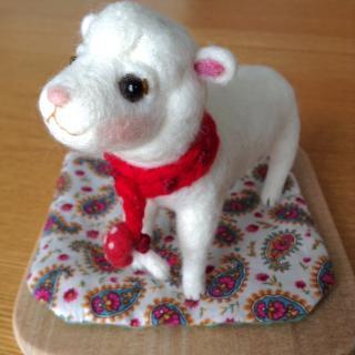 きのこ羊 4