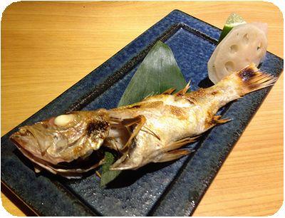 惣菜本舗魚