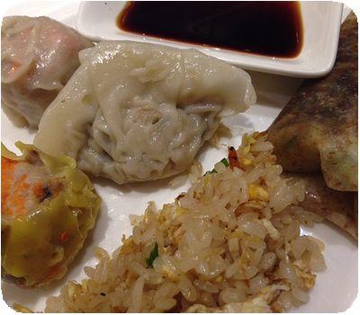 饗食天堂中華