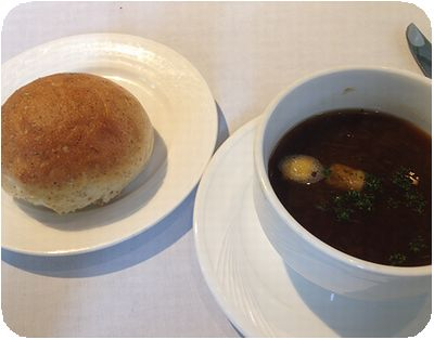 月湖スープ