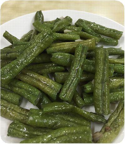 東賓小吃野菜