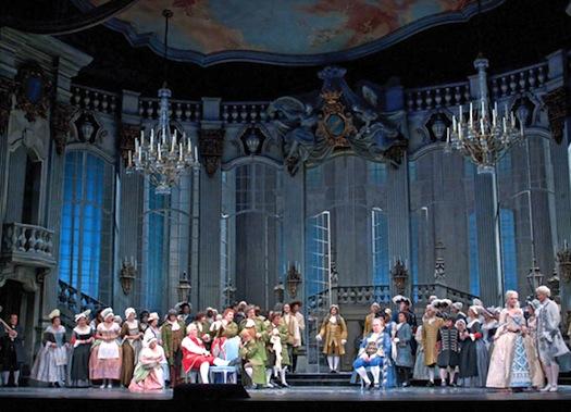 Rosenkavalier Met
