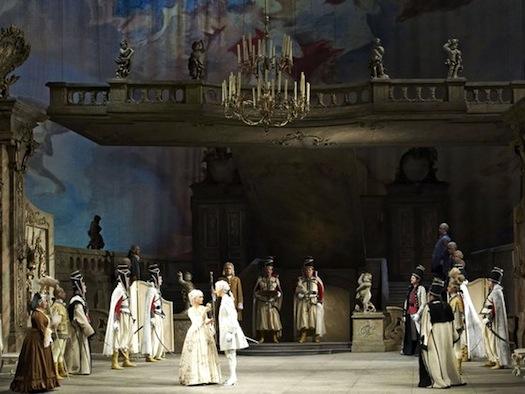Rosenkavalier Vienna