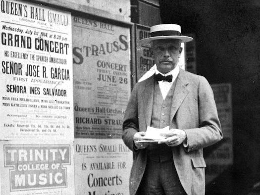 Strauss 1914