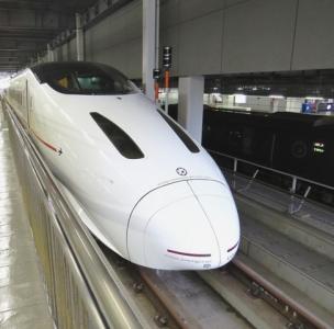 九州新幹線800系つばめ