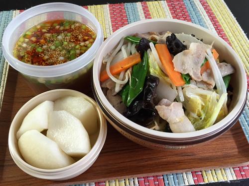 野菜炒め味噌ラーメン弁当01