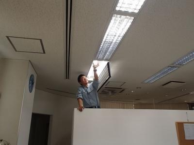 2015大掃除①