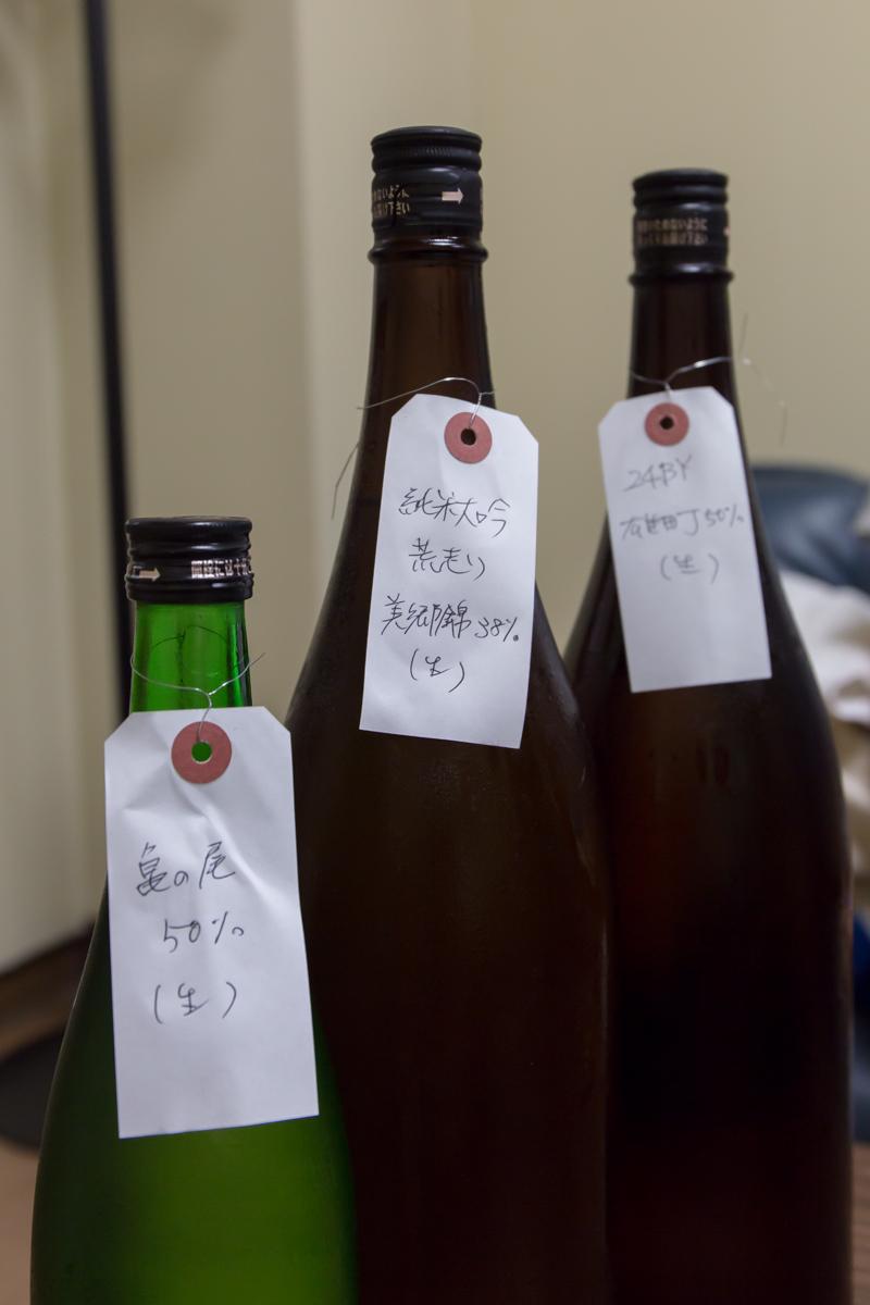秋田蔵見学2(12)
