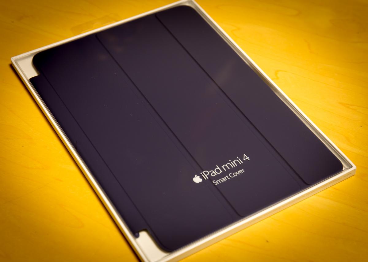 iPad mini 4(5)