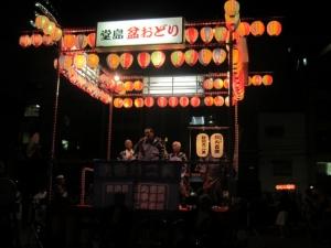 堂島盆踊り2