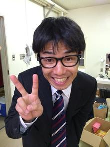 飯野平太の顔っす