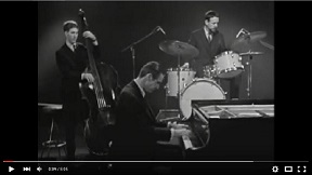 Bill Evans Trio - Some Day My Prince Will Come