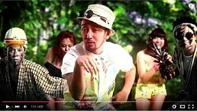 RYO from ORANGE RANGE - Tim Don!-Don! feat. DJ KEIN