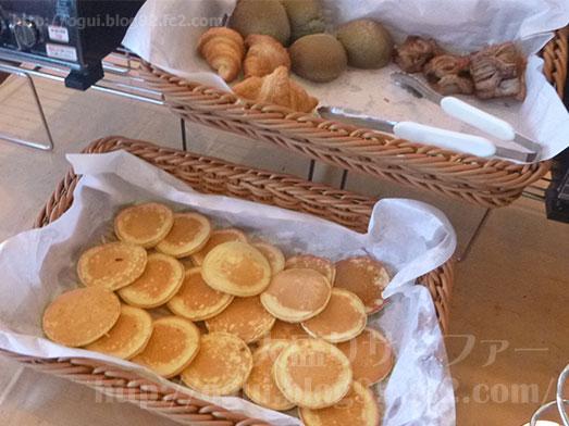 ココス館山朝食バイキングモーニングメニュー037