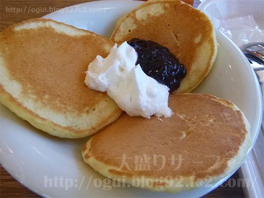 ココス館山朝食バイキングモーニングメニュー044