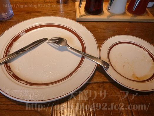 エッグスンシングス銀座店パイナップルパンケーキ066