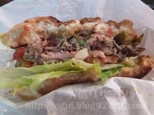 ギグルGIGGLE祖師谷大蔵のハンバーガー025