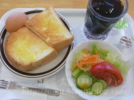 中村屋中パンカフェ館山バイパス店モーニング062
