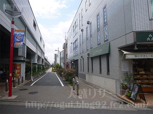 祖師谷大蔵オレンジカウンティで3メガクレープ003