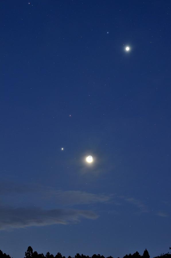 月金星木星 010s