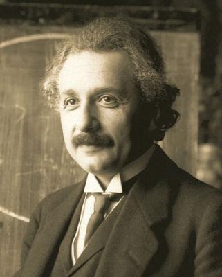 pub_wiki_Albert Einstein