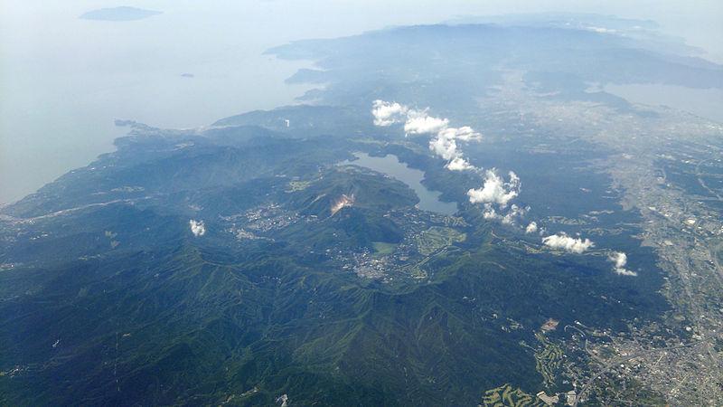 【箱根山】火山噴火予知連「火山活動低下が見られるが地震活動は収まってない。小規模噴火には警戒必要」 気象庁「警戒レベル引き下げも検討」